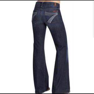 🆕 74AMK Dojo Jeans